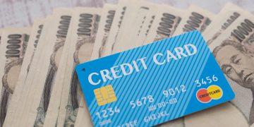 クレジットカードお金