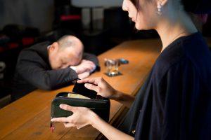 クレジットカードのスキミング被害の手口と防衛策