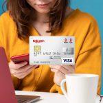 楽天カードでクレジットカード現金化するには?
