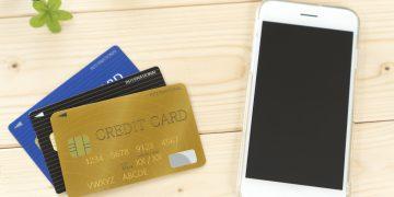 クレジットカード スマホ