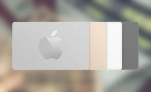 AppleStoreギフトカードを高換金率で現金化する方法